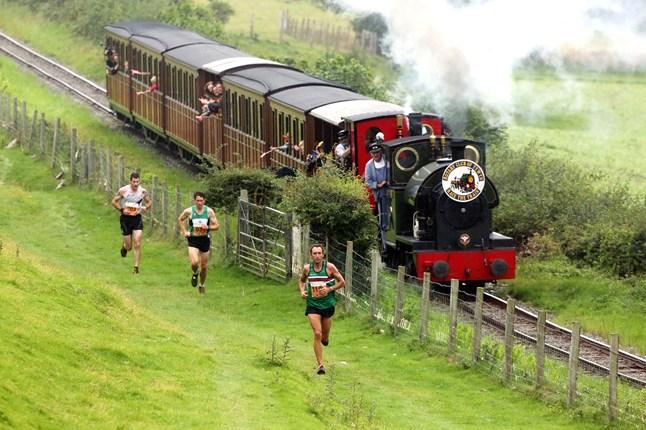 Race-The-Train