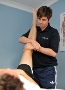DC Injury Clinic
